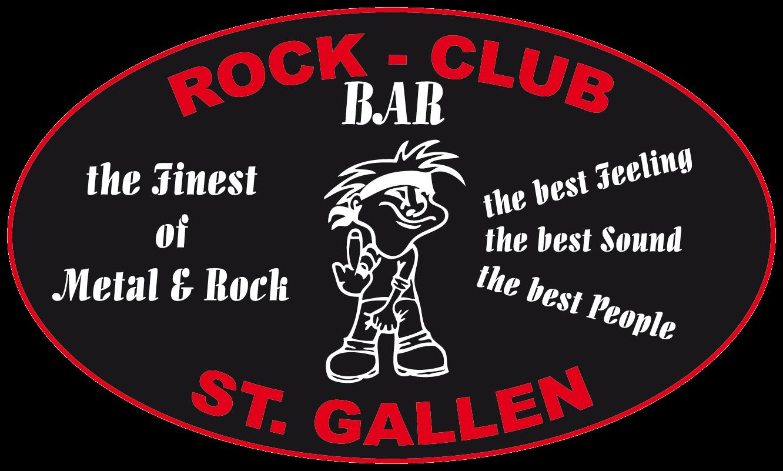 Logo Rock Club