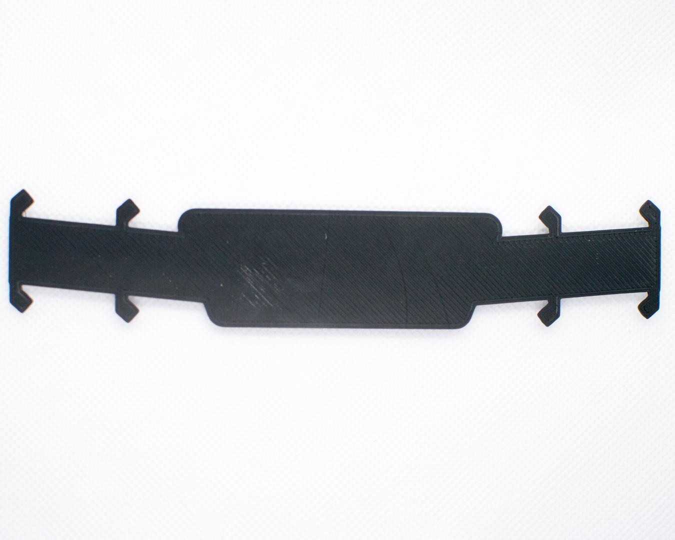Sittertaler Mask Straps, Rückseite